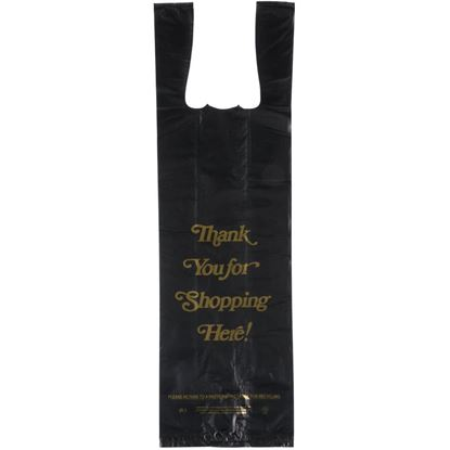 Picture of Small Liquor Bag 1 Bottle
