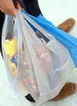 Picture for category Plastic shopping Bags