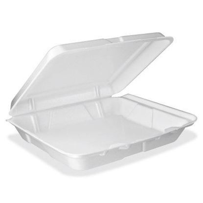 Picture of 22310  One Compartment Foam Box (8.25x7.5x2.25)