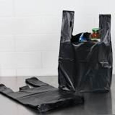 Picture for category Black Bags