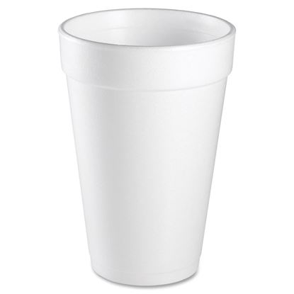Picture of 16oz Drinking Foam Cup 16B16 (500pc)