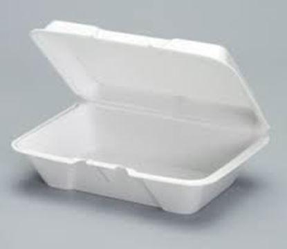 Picture of 205 Deep Foam box (9x6.5x2.75)