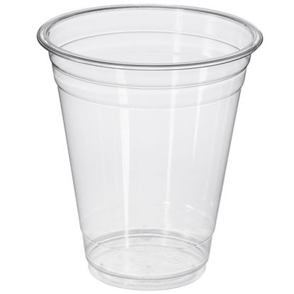 Picture of 16 oz Clear Plastic Cold Cups (1000pcs)