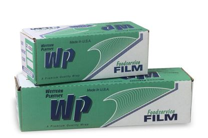 "Picture of 12""x1000' Plastic Cling Film"