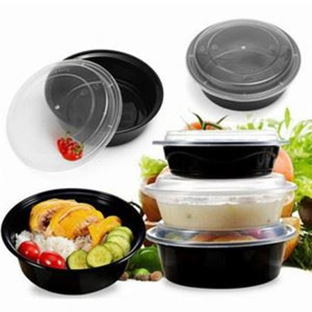 Picture for category Roaster & To Go Containers