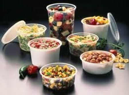 Picture for category Plastic Containers