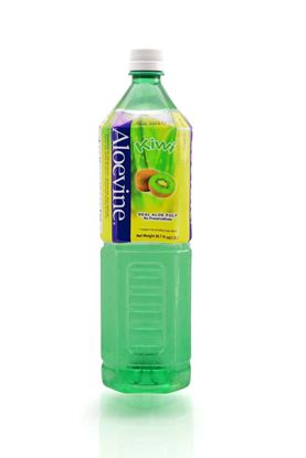 Picture of Aloevine Drink Kiwi Large Pack 50.7oz (12p/cs)