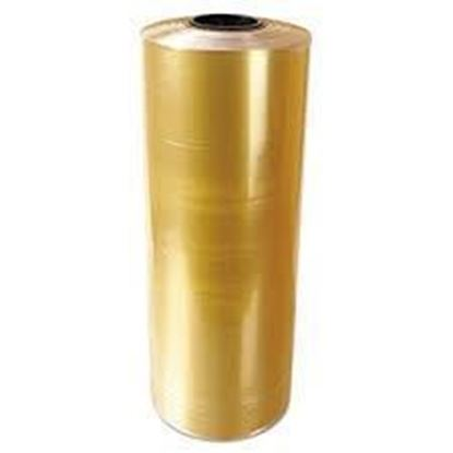 "Picture of 18""x 4000' PVC Cling Meat Film"