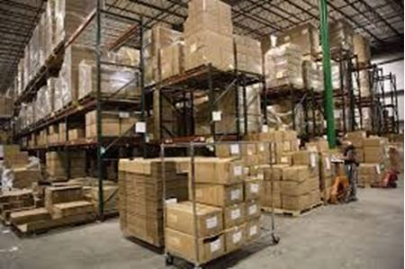 Picture for category Packaging Supplies