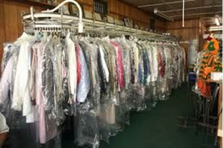 Picture for category Laundry Supplies