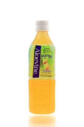 Picture of Aloevine Drink Mango Small Pack 16.9oz (20p/cs)