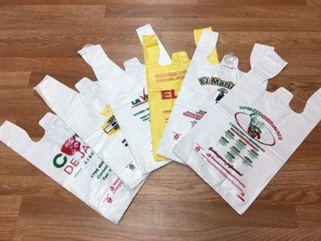 Picture for category Customer Logo Bags