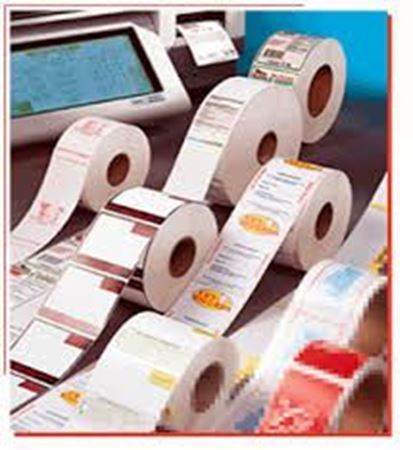Picture for category Labels Roll Paper
