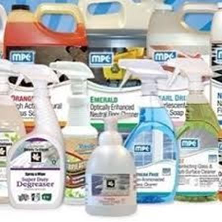 Picture for category Janitorial Retail Pack