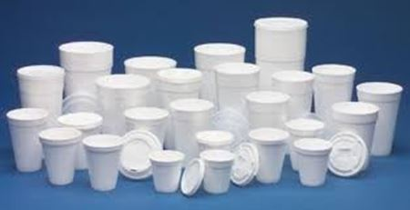 Picture for category Foam Cups & Soup Containers