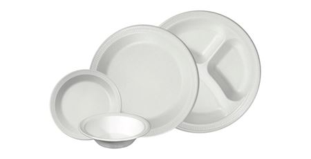 Picture for category Foam Plate
