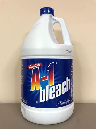 Picture of 1 Gal Bleach (6Gal/Case)