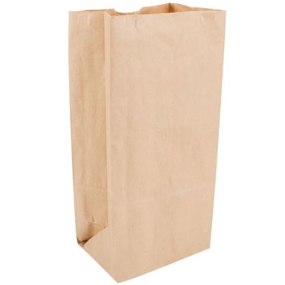 Picture of #16 HD Brown Paper Bag (250pcs)